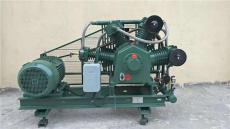 管道清洗用0.6/601.0/60空壓機