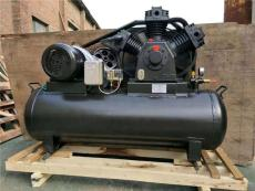 1.2/30空壓機配300L臥式儲氣罐