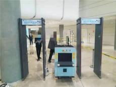 北京出租红外测温门安检门安检机安检器
