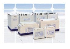 西安科士达蓄电池KSTAR 6-FM-120A 12V120AH