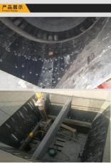 鍋爐原煤倉內襯阻燃高分子聚乙烯耐磨板安裝