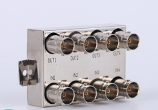威联创供应光端机接头 多型号DB25P-8G插座
