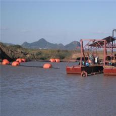 抽沙船塑料管道浮体浮力计算公式