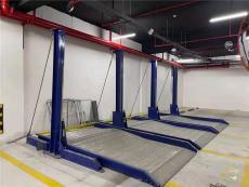 三亞回收兩層立體車庫批量拆除回收機械車庫