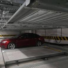 恩施出租立體車庫租賃機械車位提供特檢驗收