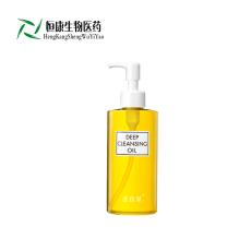 橄欖卸妝油化妝品OEM貼牌代加工廠家