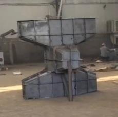 預制緩沖塊模具 扭王字防浪石模具制品加工