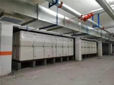 玻璃鋼水箱廠家批發消防水箱SMC水箱