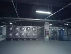 不銹鋼鋼水箱廠家批發消防水箱