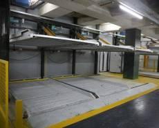 膠州大量回收機械停車位收購二手機械車庫