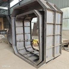 廠家直銷化糞池模具 化糞池鋼模具規格齊全