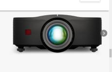 科視DWU760-iS 1DLP 激光投影機