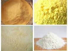 皮芯分离磨粉机小麦玉米面粉机