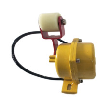 SMKH-02礦用本安型料流傳感器