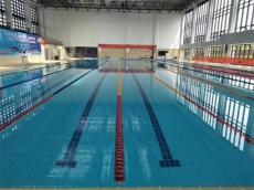 水育早教游泳池 中小學培訓泳池定制