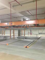 杭州出租立體車庫出租兩層機械家用停車位