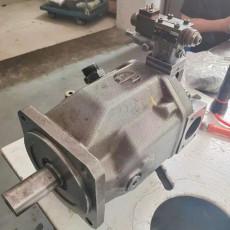 維修力士樂液壓泵A10VSO140 油泵油馬達維修