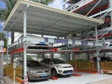 寧波出租立體車庫租賃機械長期供應質量穩定
