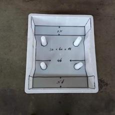 混凝土蓋板模具 排水蓋板模具 蓋板模具制造