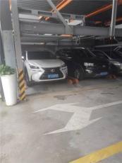 瀘州出租機械車位銷售兩層地下室機械車位