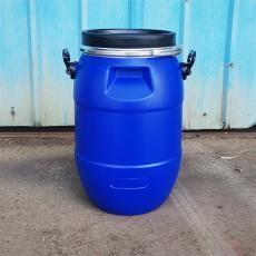 新佳 30公斤抱箍桶30kg法蘭桶生產廠家