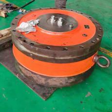 發電廠內曲線馬達NJM-40維修內曲線馬達