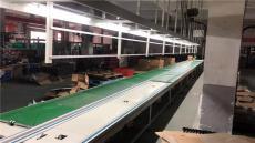 滁州倍速線-倍速鏈裝配線廠-合肥杰明機電