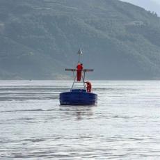 饮用水源地浮标式水质监测系统制造商