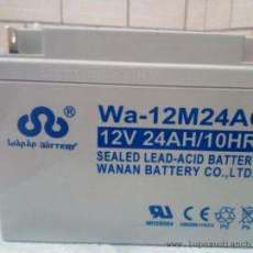 萬安蓄電池WA-12M7AT 12V65AH價格及參數