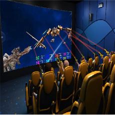 7D智能動感影院