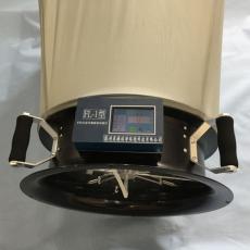 FL-1風量儀升級款觸摸屏操作