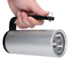 SW2300便携式手提探照灯LED应急防水防汛灯