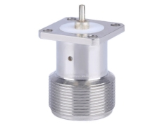 C1103插座焊板RF連接器 加工定制威聯創供應