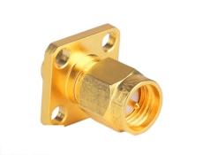 JFD16印制線路板連接器 RF射頻同軸連接器
