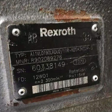 專業維修泵車油泵力士樂A11VLO190 油泵維修
