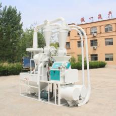 雜糧磨粉機面粉機