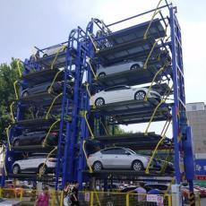長沙出租立體車庫租賃機械車位銷售三層PSH