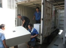 香港搬家到內地企業設備如何安全搬遷