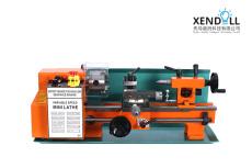 先導XD0618 小型精密車床