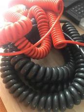 高柔性移動電纜