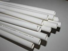 云南昆明PVC塑料水管 市場批發價格