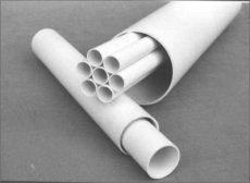 云南PVC給水管 規格價格表