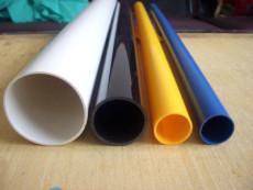 云南PVC塑料水管 最新行情