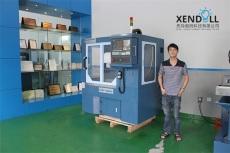 先导小型数控加工中心VMC37
