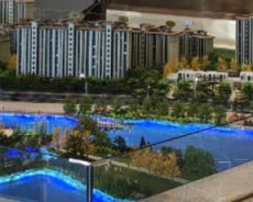 赤峰沙盤模型公司
