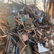 石排排柵管回收信譽廠家-回收廢鋼鐵
