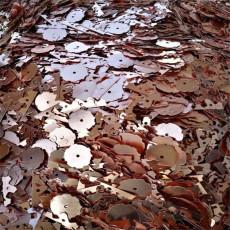 橫瀝工業鋁邊料回收客戶至上-回收廢舊物資
