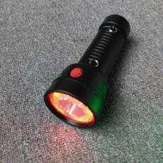 微型多功能信号灯RW5120红绿白3W铁路火车