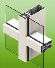 建筑鋁型材 幕墻鋁型材廠家 鋁單板廠家
