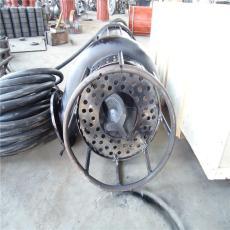 7.5kw礦用耐磨渣漿泵